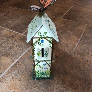 Accents - Butterfly House decor
